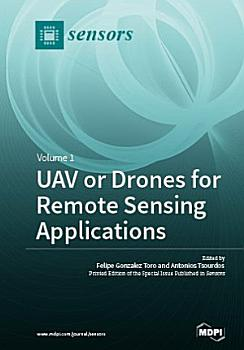 UAV or Drones for Remote Sensing Applications PDF