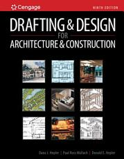 Drafting and Design for Architecture   Construction PDF