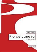 Rio de Janeiro f  r Architekten PDF
