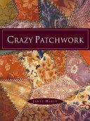 Crazy Patchwork PDF