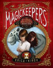 Magickeepers  The Eternal Hourglass PDF