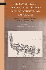The semantics of verbal categories in Nakh-Daghestanian languages
