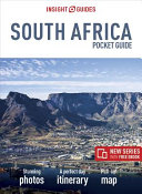 South Africa   Insight Pocket Guide PDF