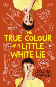The True Colour of a Little White Lie PDF