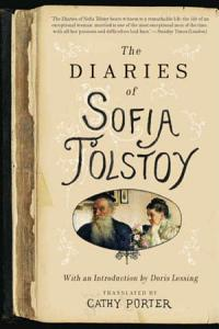 The Diaries of Sofia Tolstoy Book