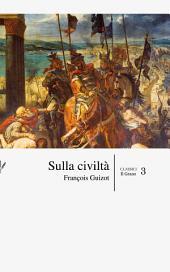 Sulla Civiltà: Prima lezione (1828-1830)