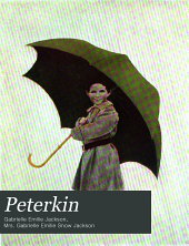 Peterkin