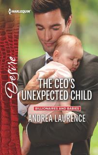 The CEO s Unexpected Child Book