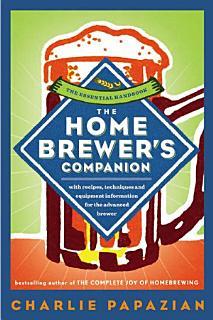 The Homebrewer s Companion Book