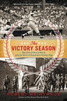The Victory Season PDF