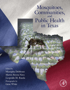 Mosquitoes, Communities, and Public Health in Texas