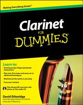 Clarinet For Dummies