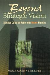 Beyond Strategic Vision Book PDF