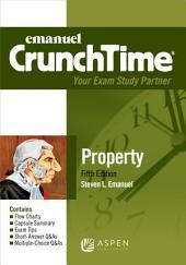 Emanuel CrunchTime for Property: Edition 5