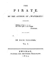 The Pirate: In Four Volumes, Volume 1