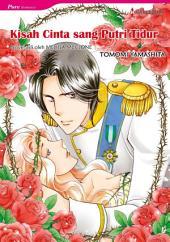 Kisah Cinta sang Putri Tidur: Harlequin Comics