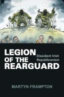 Legion of the Rearguard PDF