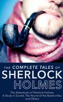 Complete Tales Of Sherlock Holmes PDF