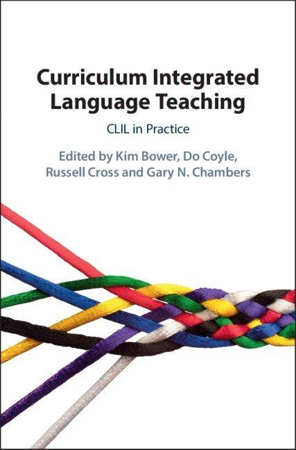 Curriculum Integrated Language Teaching