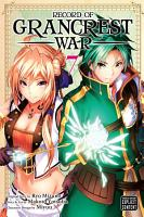 Record of Grancrest War  Vol  7 PDF