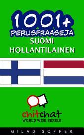 1001+ perusfraaseja suomi - hollantilainen