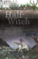 Half Witch Book PDF