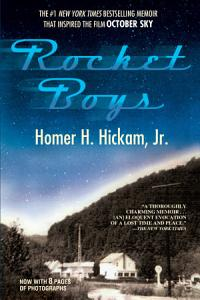 Rocket Boys Book