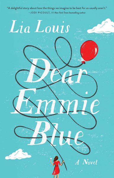 Download Dear Emmie Blue Book
