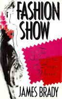 Fashion Show, or, The Adventures of Bingo Marsh