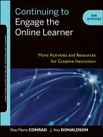 Continuing to Engage the Online Learner PDF