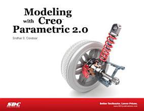 Modeling Using Creo Parametric 2 0 PDF