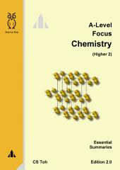 A-Level Focus Chemistry (Higher 2)