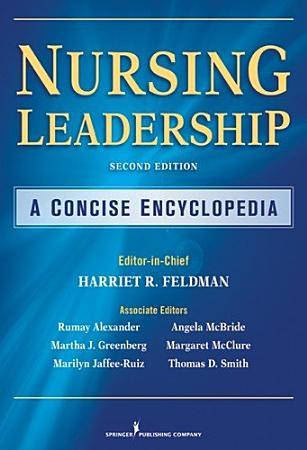 Nursing Leadership PDF