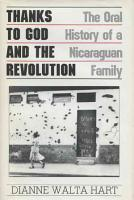 Thanks to God and the Revolution PDF