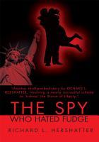 The Spy Who Hated Fudge PDF