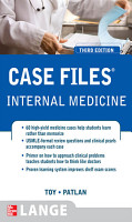 Case Files Internal Medicine  Third Edition PDF