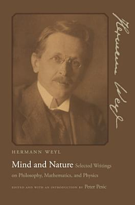 Mind and Nature PDF
