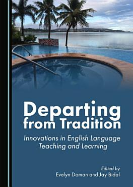 Departing from Tradition PDF