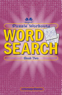 Puzzle Workouts  Word Search  Book Two  PDF