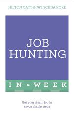 Job Hunting In A Week PDF
