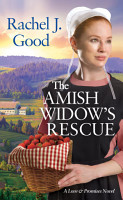 The Amish Widow s Rescue PDF