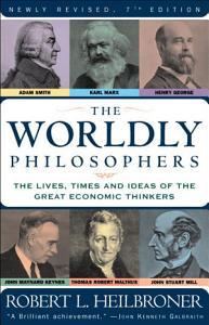 The Worldly Philosophers PDF