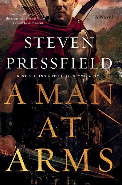 Download A Man at Arms  A Novel Book