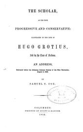 Hugo Grotius and international law