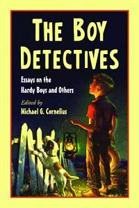 The Boy Detectives Book