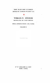 The Harvard Classics: Volume 13