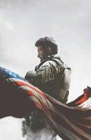 American Sniper Notebook