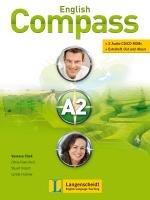 English Compass A2   Student s Book mit 2 Audio CD CD ROMs PDF