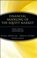 Financial Modeling of the Equity Market PDF
