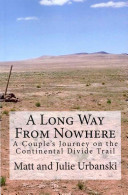 A Long Way from Nowhere PDF